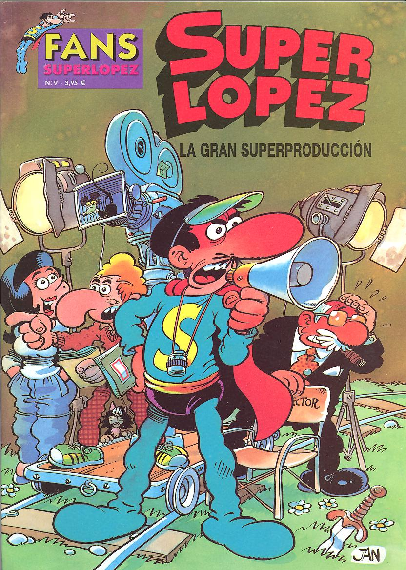 Sin duda de los mejores comics espa oles de la historia - Mejores arquitectos espanoles ...